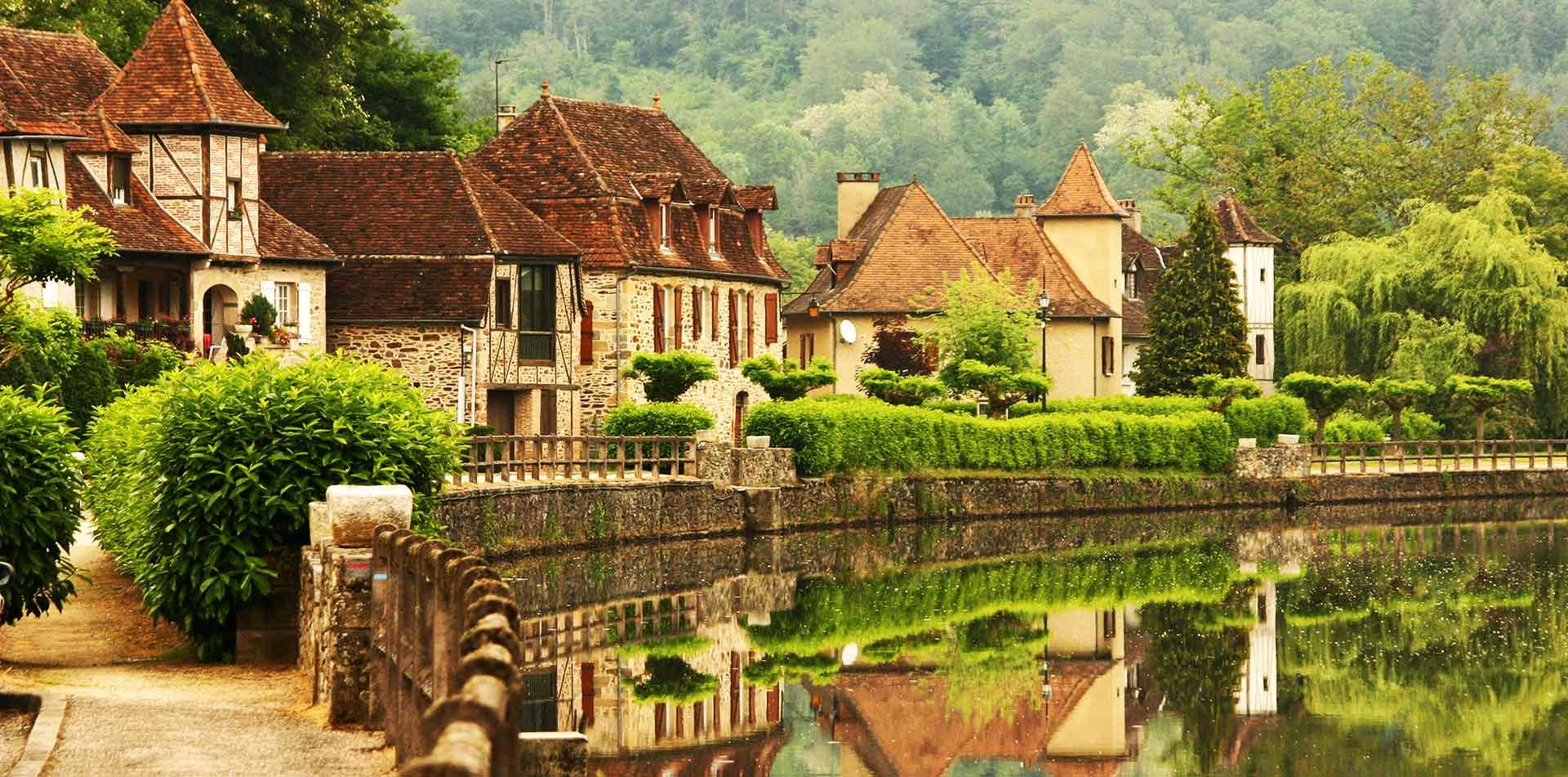 Bordeaux & Dordogne trip - Spirit Road Travel